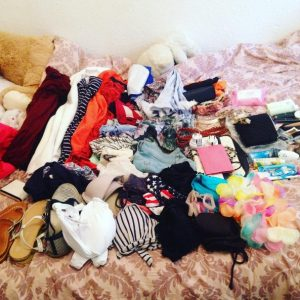 TYW packing