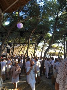 TYW white party