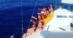last day sailing